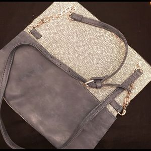 Neiman Marcus cross body bag